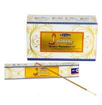 Jasmine organic Incense Sticks