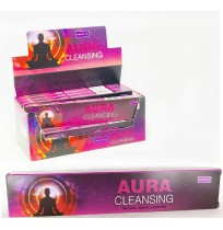 Aura cleansing Organic Incense Sticks